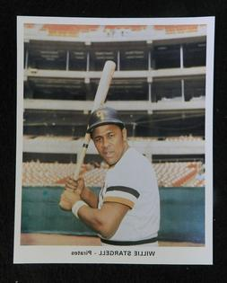 1973 PITTSBURGH PIRATES PICTURE PACK TEAM SET STARGELL ++ HI