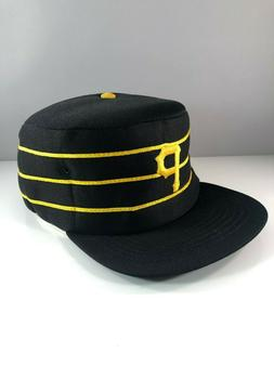1980'S NEW OLD STOCK Vintage PITTSBURGH PIRATES Snapback Bas