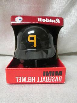 1997 Pittsburgh Pirates Riddell Baseball Mini Helmet MLB