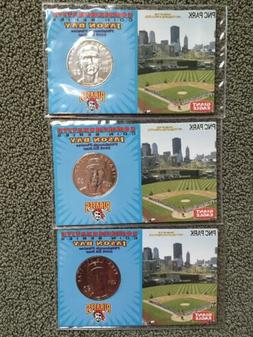 2006 PNC Park Pittsburgh Pirates Jason Bay Commemorative Coi