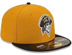 New Era 59FIFTY 5950 PITTSBURGH PIRATES Diamond Cap Batting
