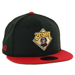 "New Era 950 Pittsburgh Pirates ""Logo Pack"" Snapback Hat  Men"