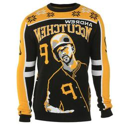 Andrew McCutchen #22  MLB Player Ugly Sweater