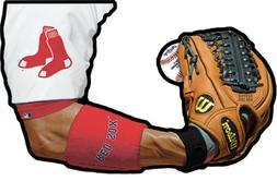 Arm Magnet MLB Car Magnet left or drivers side many teams av