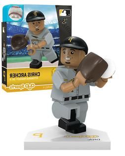 Chris Archer Pittsburgh Pirates OYO Sports Toys G5 Series 1
