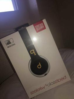 "COLLECTORS ITEM ""Limited Edition"" Beats by Dre Solo 2 ML"