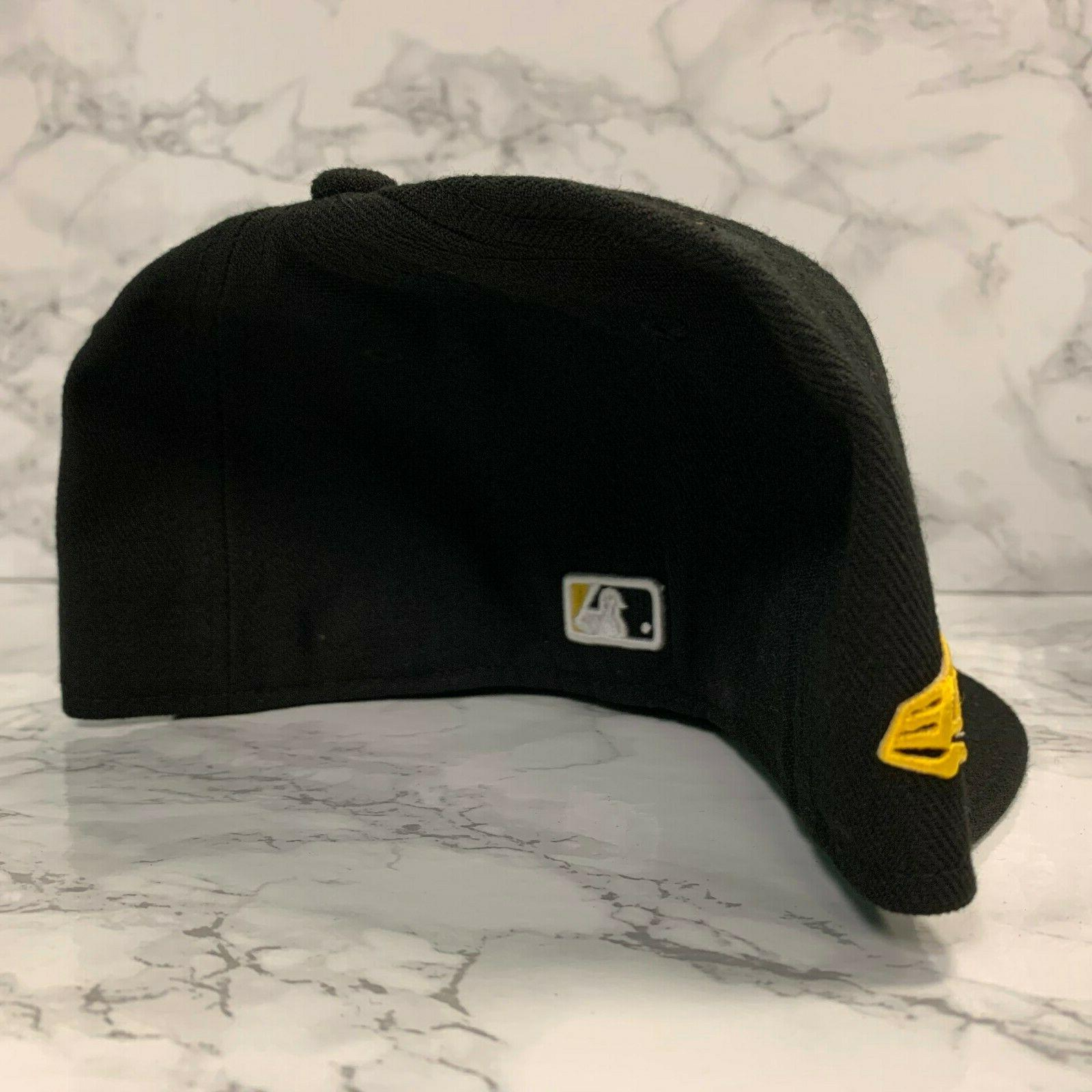 NEW 59FIFTY FITTED MEN HATS