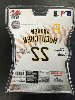 IMPORTS DRAGON 6 MLB ANDREW MCCUTCHEN PIRATES