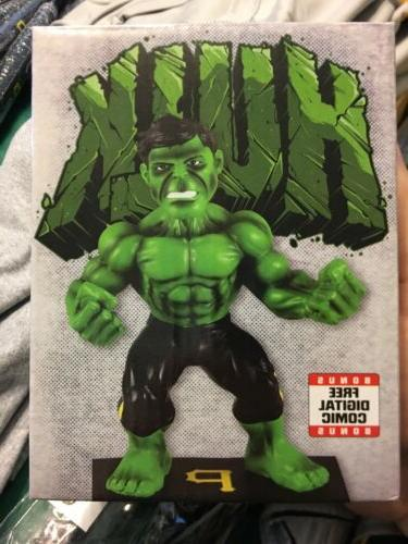 brand new 2018 pittsburgh pirates hulk bobblehead