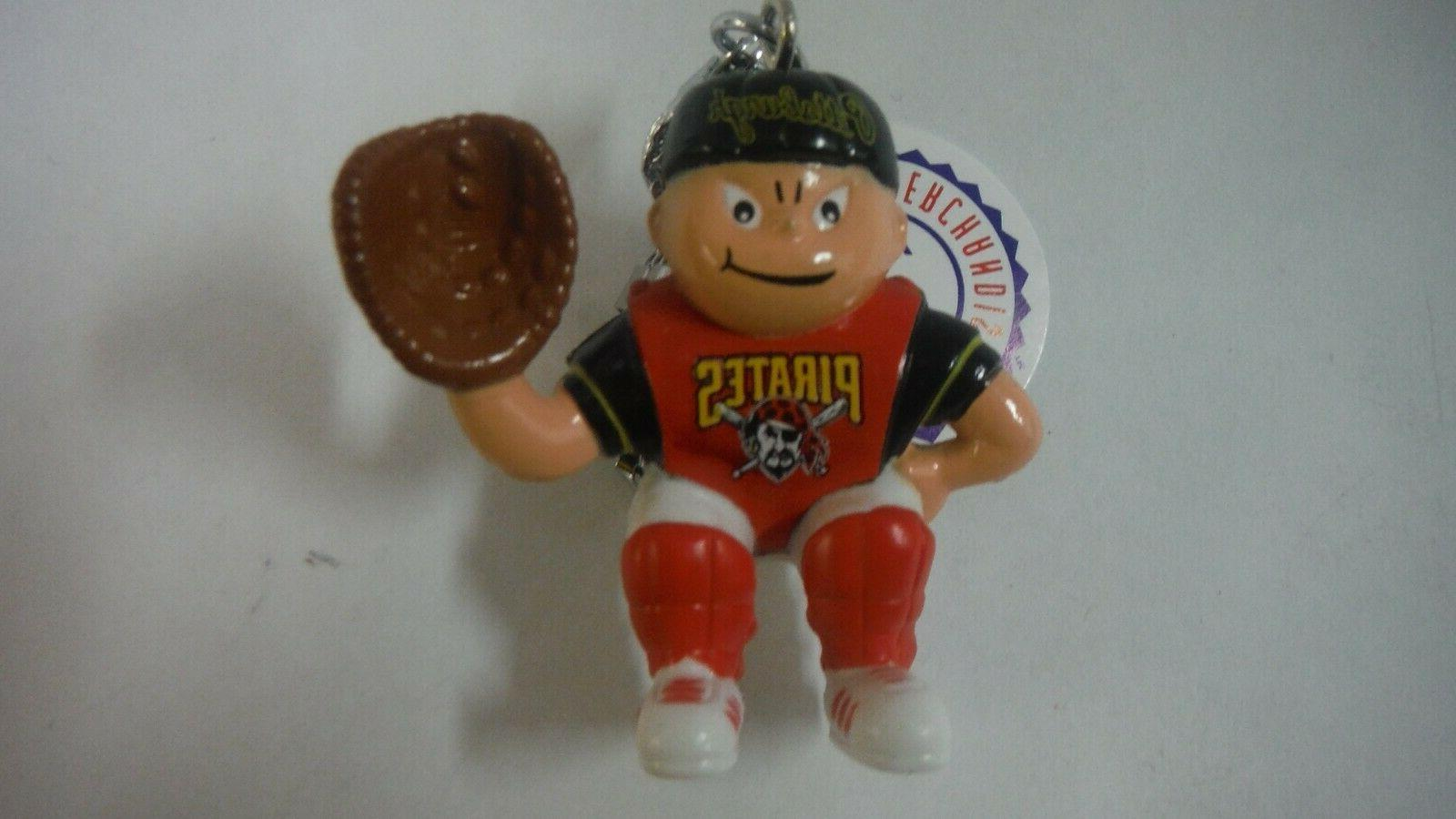 mlb licensed lil sports brat baseball collectible