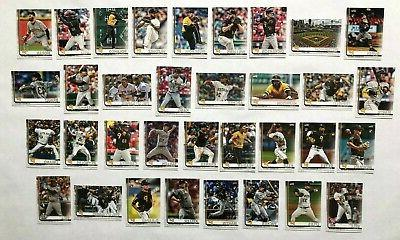 pittsburgh pirates 2019 topps series 1 2