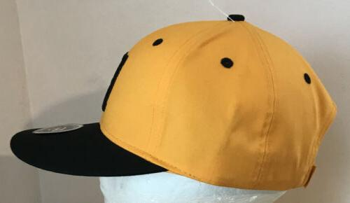 Pittsburgh Adjustable Hat OC Collection MLB