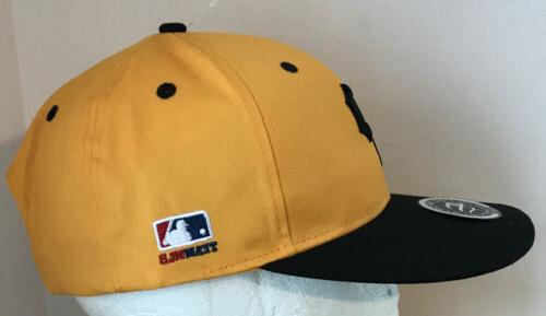 Pittsburgh Pirates Adjustable Hat Sports Collection