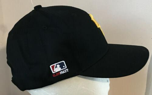 Pittsburgh Adjustable Hat OC NEW