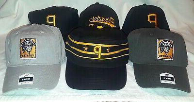pittsburgh pirates adjustable hat large selection