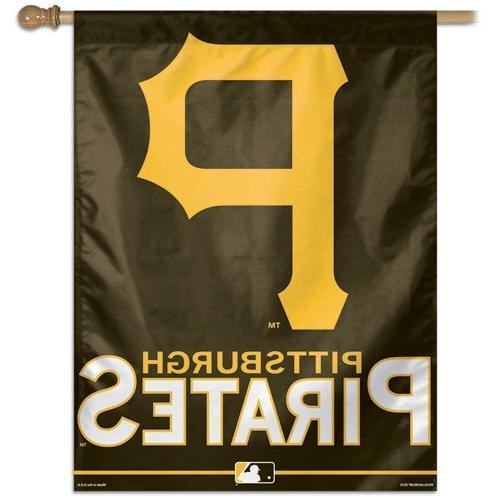 pittsburgh pirates banner