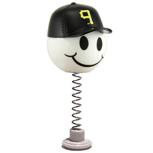 Pittsburgh Pirates Head /