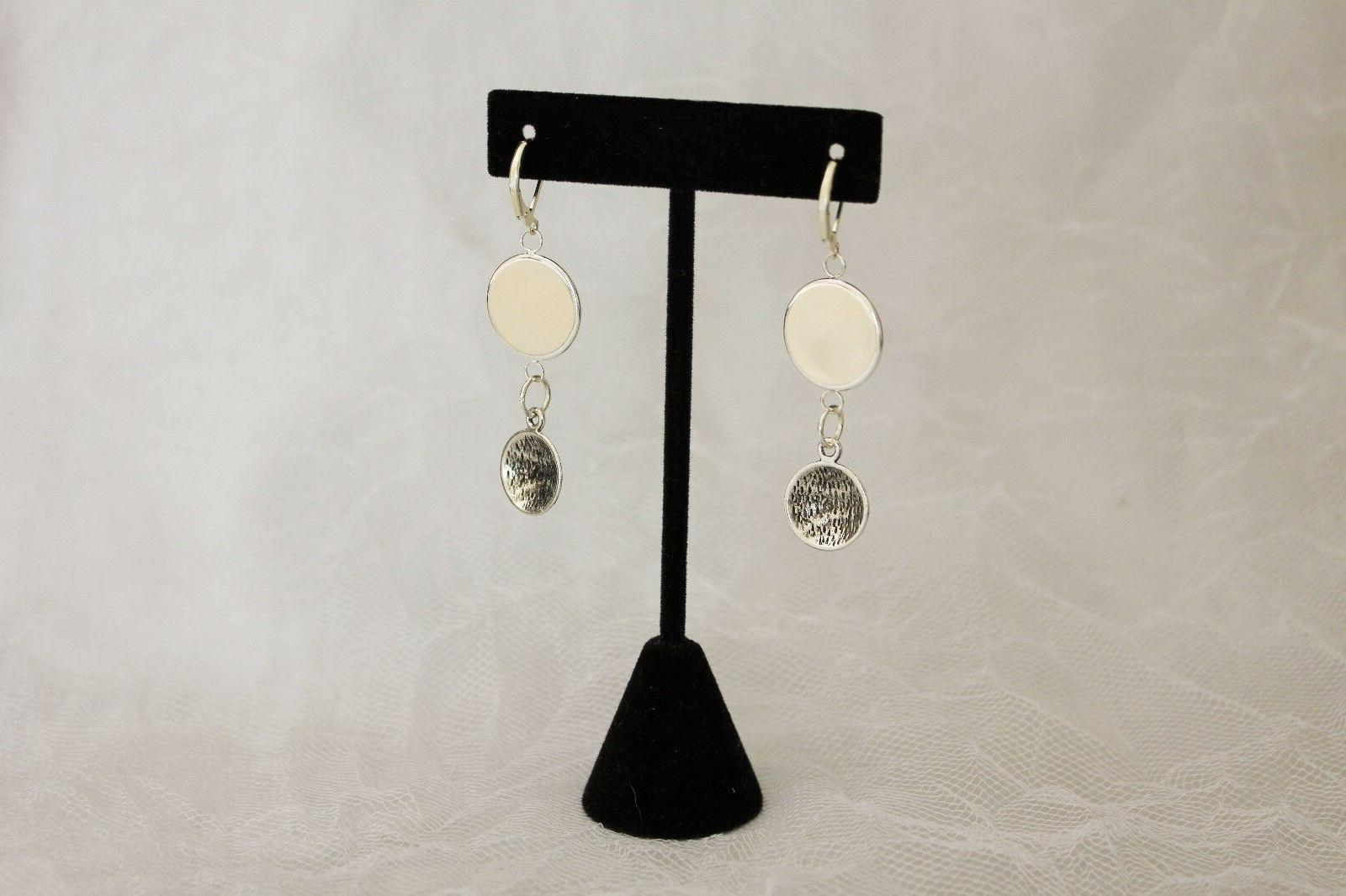 Pittsburgh Pirates Earrings Charm from Cards