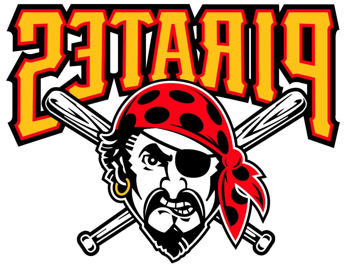 pittsburgh pirates vinyl decal sticker 5 sizes