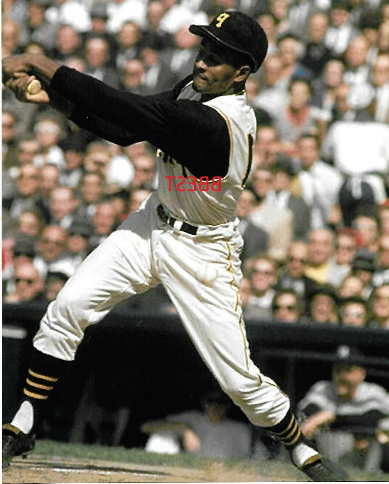roberto clemente pittsburgh pirates h o fer
