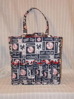 MLB Bingo Tote Bag - Your Choice of Team