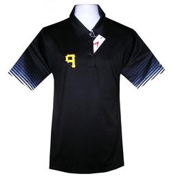 "Mlb Mens Apparel * Pittsburgh Pirates Mens Mlb ""Antigua"" Tea"