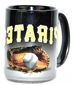 Hunter Manufacturing MLB Pittsburgh Pirates 15 oz Coffee Mug