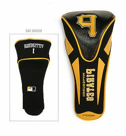 MLB Pittsburgh Pirates Apex 460cc Driver Golf Headcover Cour