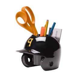 MLB Pittsburgh Pirates Desk Caddy