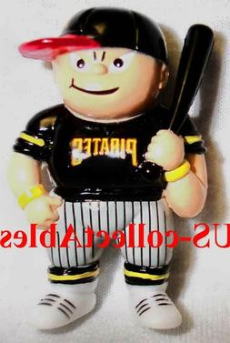 MLB Pittsburgh Pirates Lil Sports Brat Baseball Player Souve