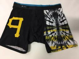 New Stance Men's Butter Blend Soft Boxer Brief Underwear Pit