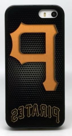 NEW PITTSBURGH PIRATES MLB BASEBALL PHONE CASE FOR iPHONE 7