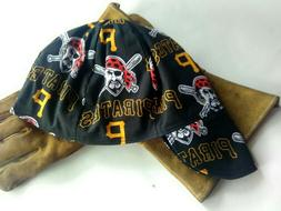 New WELDERS DAUGHTER Pittsburgh Pirates Welding Hat CUSTOM F