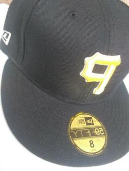 NWT NEW ERA PITTSBURGH PIRATES CLASSIC NATIONAL LEAGUE BANNE