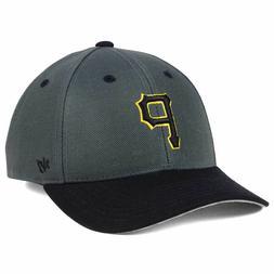 Pittsburgh Pirates '47 MLB Kid's 2-Tone MVP Cap Hat Adjustab