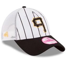 Pittsburgh Pirates New Era 9Twenty MLB Women's OSFA SnapBa