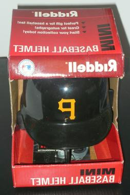 Riddell Pittsburgh Pirates & Just Minors Hickory Crawdads Mi