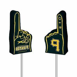 pittsburgh pirates antenna topper