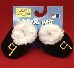 Pittsburgh Pirates - Baby's MLB Sport Slippers