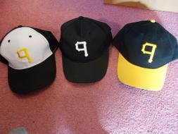 Pittsburgh Pirates Baseball Cap MLB Adjustable