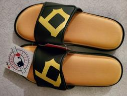 Pittsburgh Pirates Baseball Sandals FOCO