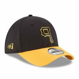 Pittsburgh Pirates New Era Batting Practice 39THIRTY Flex Ha
