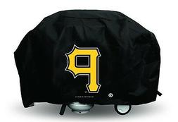 Pittsburgh Pirates BBQ Grill Cover Deluxe