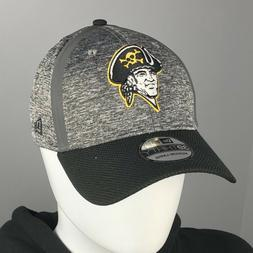 pittsburgh pirates clubhouse 39thirty flex hat heathered