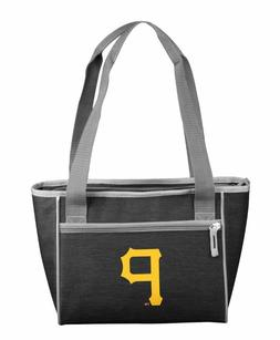Pittsburgh Pirates Cross Hatch Cooler Tote Bag