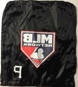 Pittsburgh Pirates Drawstring Gym Bag SGA PNC Park 2015 MLB