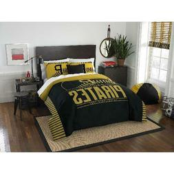 Pittsburgh Pirates The Northwest Company Grand Slam Comforte
