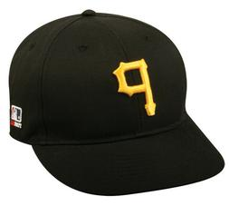 Pittsburgh Pirates Home Replica Baseball Cap Adjustable Yout