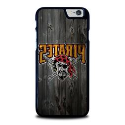 PITTSBURGH PIRATES iPhone 4 4S 5 5S 5C 6 6S 7 8 Plus X XS Ma