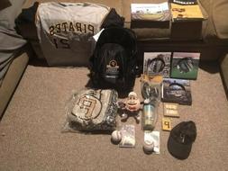 Pittsburgh Pirates -  Josh Bell Autograph -Charities Back Pa